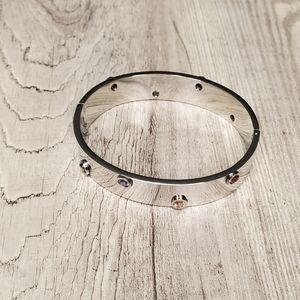 None Jewelry - Stainless steel bracelete